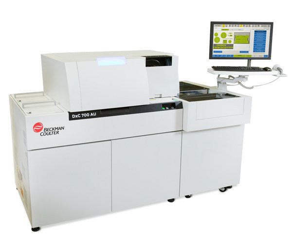 New system helps meet increasing demands for larger test volumes and reduces total cost of ownership for hospital laboratories and integrated delivery networks