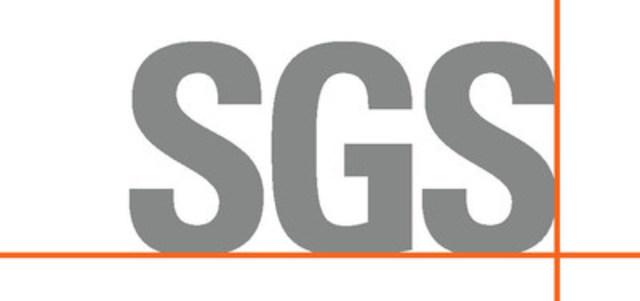SGS Canada Inc. (CNW Group/Niagara College)
