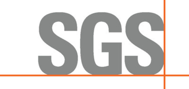 SGS Canada Inc. (CNW Group/Niagara College)