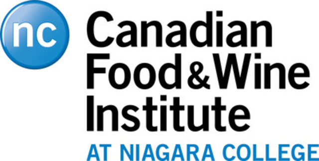 The Canadian Food and Wine Institute at Niagara College (CNW Group/Niagara College)