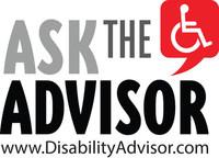 Ask The Disability Advisor