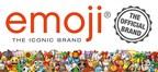emoji(R) - The Iconic Brand (PRNewsFoto/emoji Company GmbH)