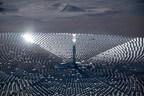 El proyecto de energía solar Crescent Dunes de SolarReserve con tecnología de almacenamiento desarrollada en EE. UU. recibe hasta US$78 millones de inversión de Capital One