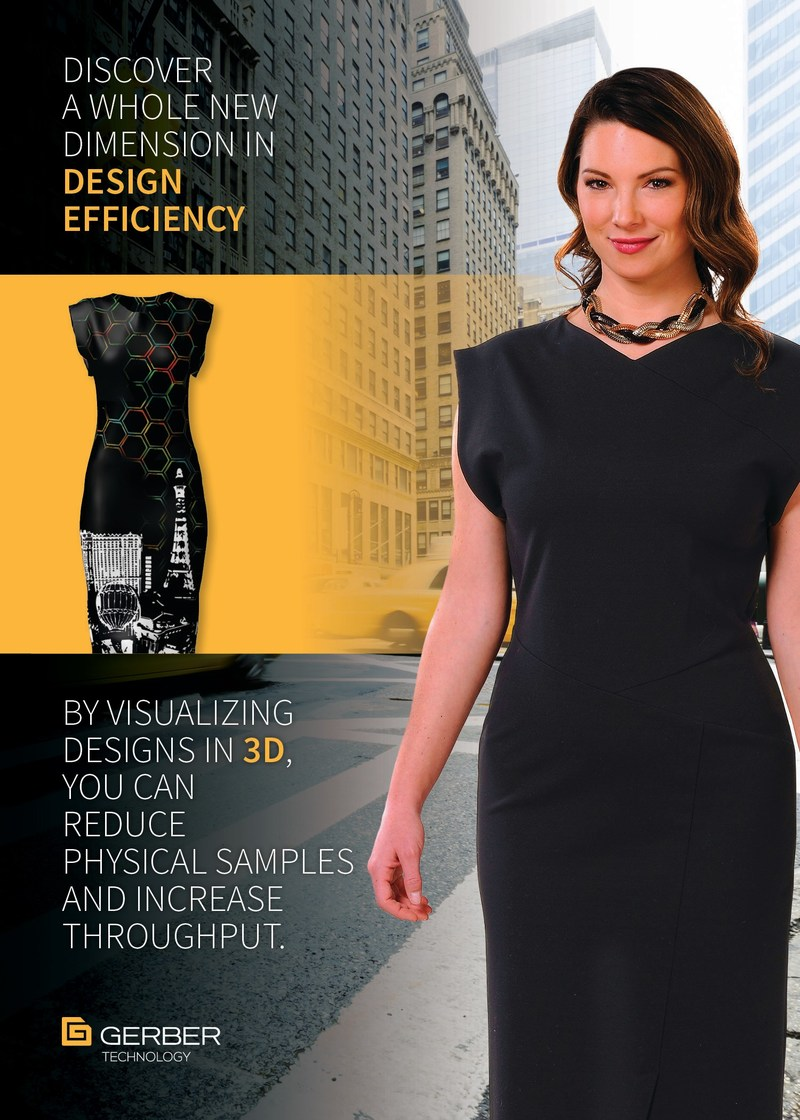 AccuMark 3D can help bring your vision creative vision to life through 3D visualization.