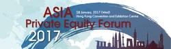 Pacific Accord Limited to Co-sponsor Forthcoming Asia Private Equity Forum (APEF) 2017