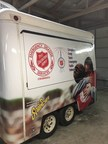 The Salvation Army and Sqwincher Corporation to Unveil First Dual-Purpose Disaster Relief Trailer in the Wisconsin and Upper Michigan Area
