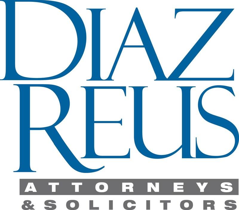Diaz, Reus & Targ LLP (PRNewsFoto/Diaz, Reus & Targ, LLP)