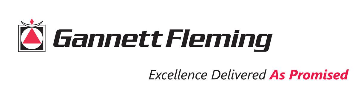 Gannett Fleming Names New Chairman and New President