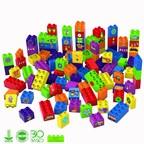 BanBao Starts Producing Environment-friendly Toy Blocks