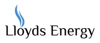 Lloyds Energy logo (PRNewsFoto/Lloyds Energy)