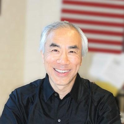 Franklin Chu, Managing Director, Azoya International