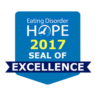 Eating Disorder Hope Announces Winter 2017 Seal of Excellence Recipients