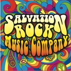 Did Someone Say NEW 60's and 70's Music? - Salvation Rock Music Company Releases Debut Album