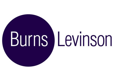 Burns & Levinson Sponsors WIN Lab for Third Consecutive Year; Adds Sponsorship of WIN Lab Seat for Entrepreneur Sheena Collier