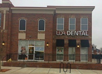 University Dental Associates Cornelius