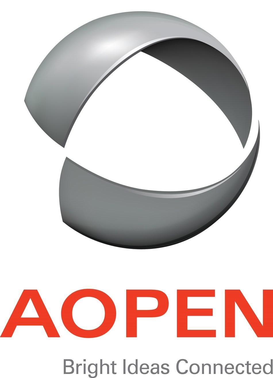 (PRNewsFoto/AOPEN)