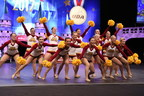 Kentucky, Indiana, Minnesota And Cincinnati Earn Top Honors At The National College Cheer And Dance Team Championship