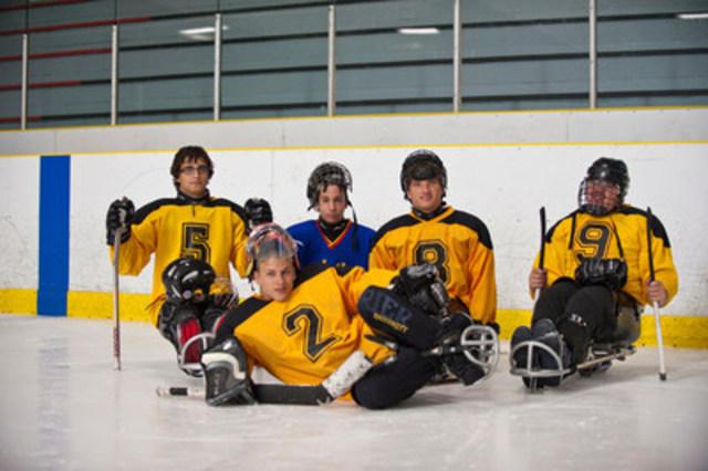 Le Comité paralympique canadien invite les organisations et les clubs sportifs canadiens à poser leur candidature, à compter d'aujourd'hui, pour la ronde de subventions 2017-2018 du Fonds de développement du sport paralympique. (Groupe CNW/Comité paralympique canadien (CPC))