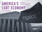"""America's LGBT Economy"" Report by National Gay & Lesbian Chamber of Commerce reveals LGBT Business Enterprises contribute billions to the US economy and create tens of thousands of jobs.  More at www.nglcc.org"