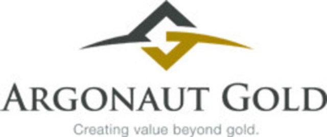 Argonaut Gold Inc. (CNW Group/Argonaut Gold Ltd.)