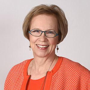 Kay Loughrey