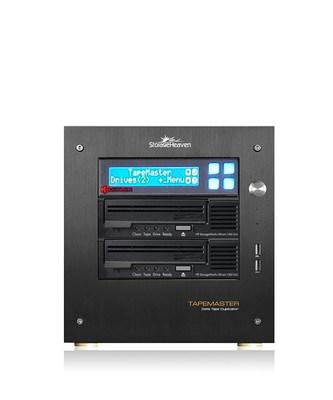 TapeMaster LTO Duplicator