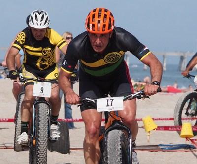 US Open Fat Bike Beach Championship - Courtesy of Cape Fear Gear