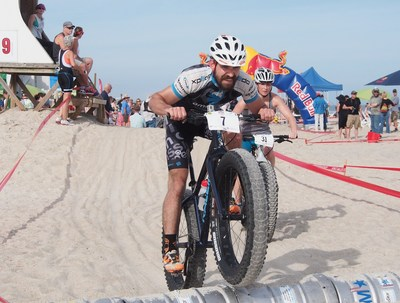US Open Fat Bike Beach Championship, Courtesy of Cape Fear Gear