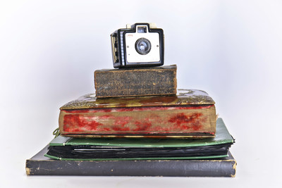 Scrapbook.com Unveils Readable Museum on the History of Scrapbooking