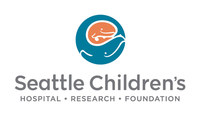 Seattle Children's Hospital logo.