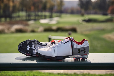 JORDAN SPIETH LAUNCHES FIRST SIGNATURE GOLF SHOE, THE SPIETH ONE, ON GLOBAL TOUR WITH UNDER ARMOUR