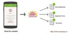 Truecopy Aadhaar eSigner (PRNewsFoto/Truecopy Credentials)
