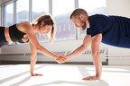 Reebok Offers Workouts for the Price of a Handshake