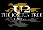 U2: The Joshua Tree Tour 2017 - Every Night In Europe Sold Out Within Hours!