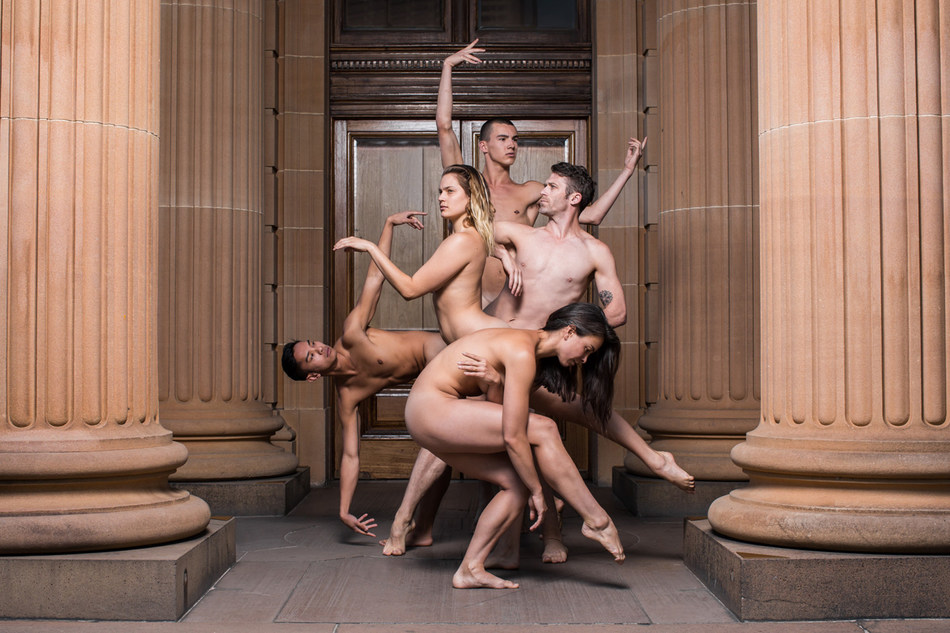 Nude Live is a unique collaboration between Sydney Dance Company and the Art Gallery of NSW, drawing on their summer exhibition Nude: Art from the Tate collection. Six dancers choreographed by Rafael Bonachela dancers respond to works including paintings, sculptures, photographs and prints by renowned artists such as Pablo Picasso, Lucian Freud, Henri Matisse and Louise Bourgeois.