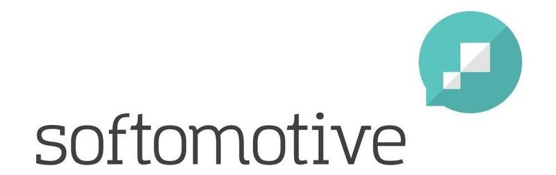 Softomotive logo (PRNewsFoto/Softomotive Ltd)