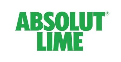 Absolut Lime Logo