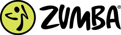 Zumba logo (PRNewsfoto/Zumba Fitness)