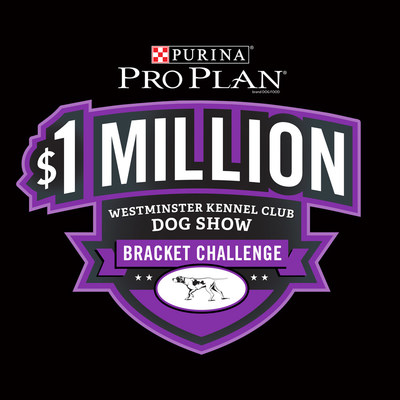 Purina Pro Plan Westminster Kennel Club Dog Show Bracket Challenge