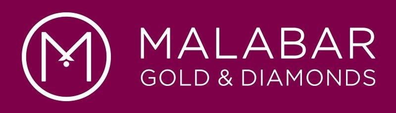 Malabar Gold & Diamonds logo (PRNewsFoto/Malabar Gold & Diamonds)
