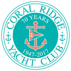 Coral Ridge Yacht Club Unveils 70th Anniversary Logo