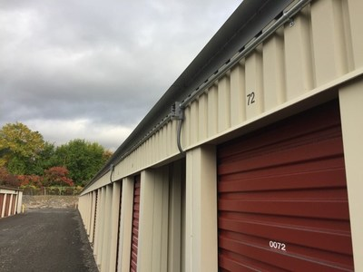 U-Haul is addressing local demand for more secure and affordable self-storage options with the recent acquisition of a 2.14-acre property at 210 S. 7th Ave.