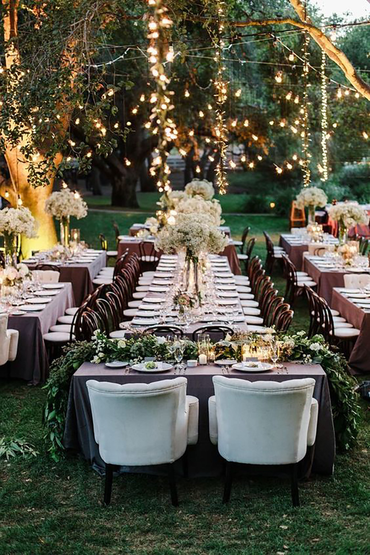 top 2017 wedding trends unveiled by the knot