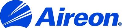 Aireon - MAKING GLOBAL AIR TRAFFIC SURVEILLANCE A POWERFUL REALITY (PRNewsFoto/Aireon LLC)
