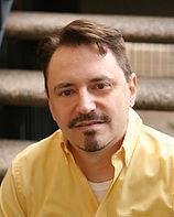 Michael Holloway Perronne author photo