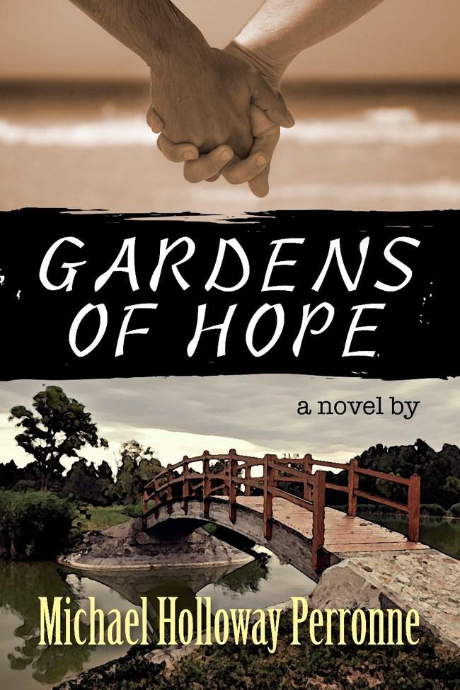 Gardens of Hope cover