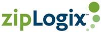 Official zipLogix(TM) Logo (PRNewsFoto/zipLogix)