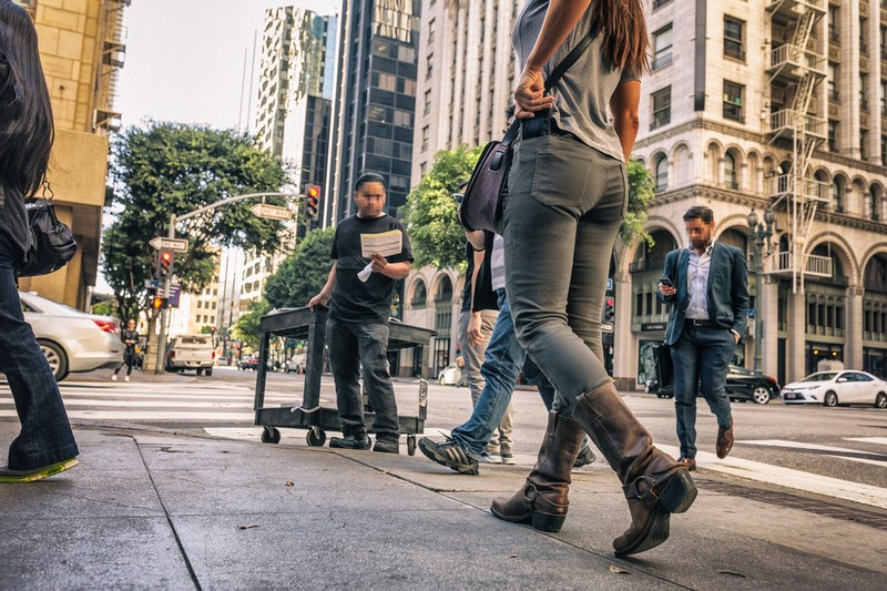 5.11 adds stylish Women's Wyldcat Pant to expand line of women's concealed carry apparel.