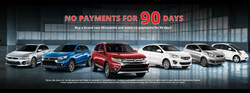With Libertyville Mitsubishi's No Payments for 90 Days special on all their new Mitsubishi vehicles, getting behind the wheel of a targeted model is a very affordable proposition.
