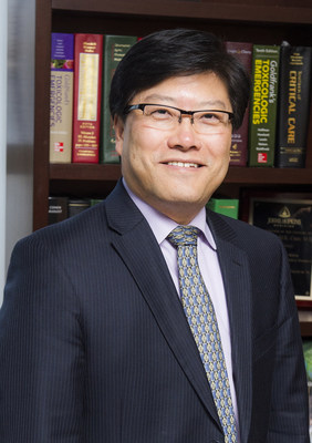 Dr. Augustine M.K. Choi, an internationally renowned physician-scientist in the field of lung disease, has been named the Stephen and Suzanne Weiss Dean of Weill Cornell Medicine and Cornell University's Provost for Medical Affairs.